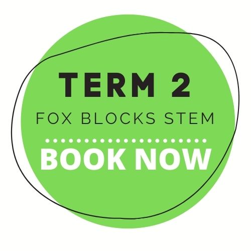 Term 2, 2021 Fox Blocks bookings
