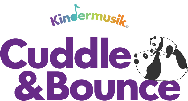 Kindermusik Cuddle & Bounce