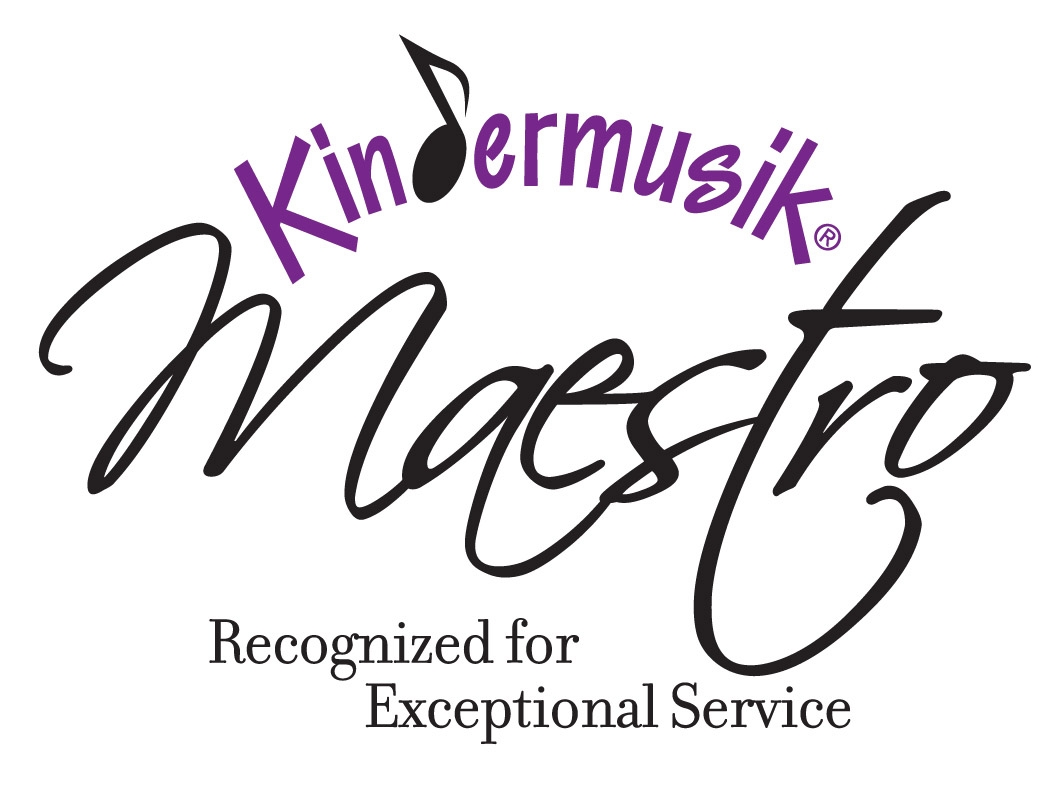 Kindermusik Maestro Qualification